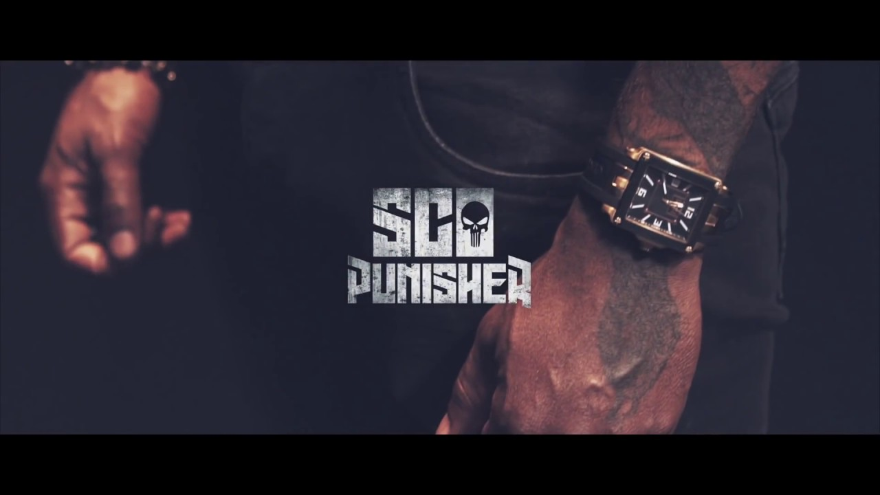 BraSco// «ScoPunisher» – Punisher S1 Ep3
