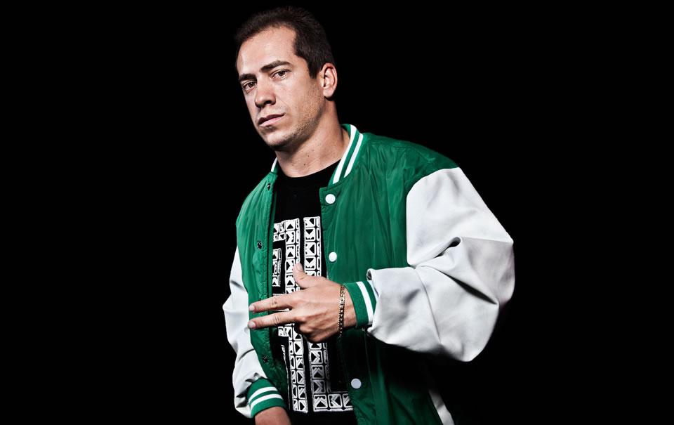 El Langui: «El trap es un género musical que está destronando al rap»