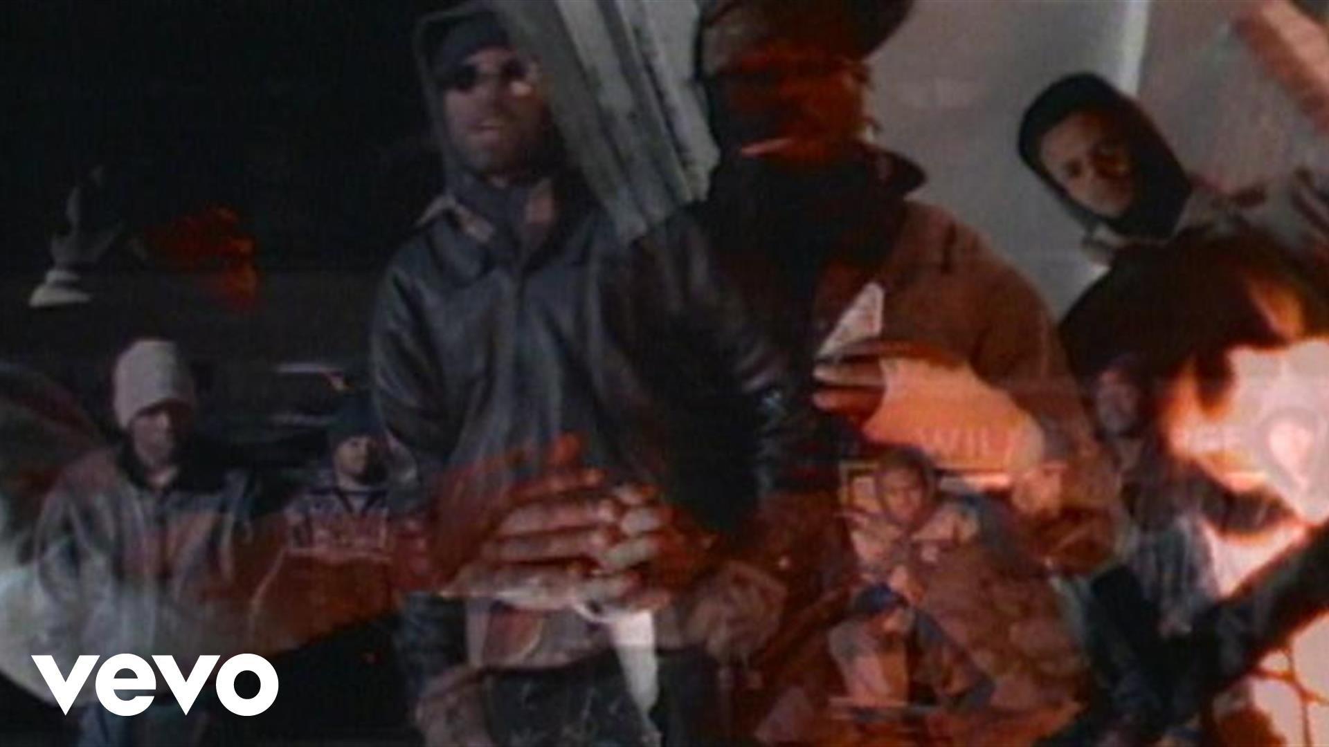 Wu-Tang Clan – C.R.E.A.M.