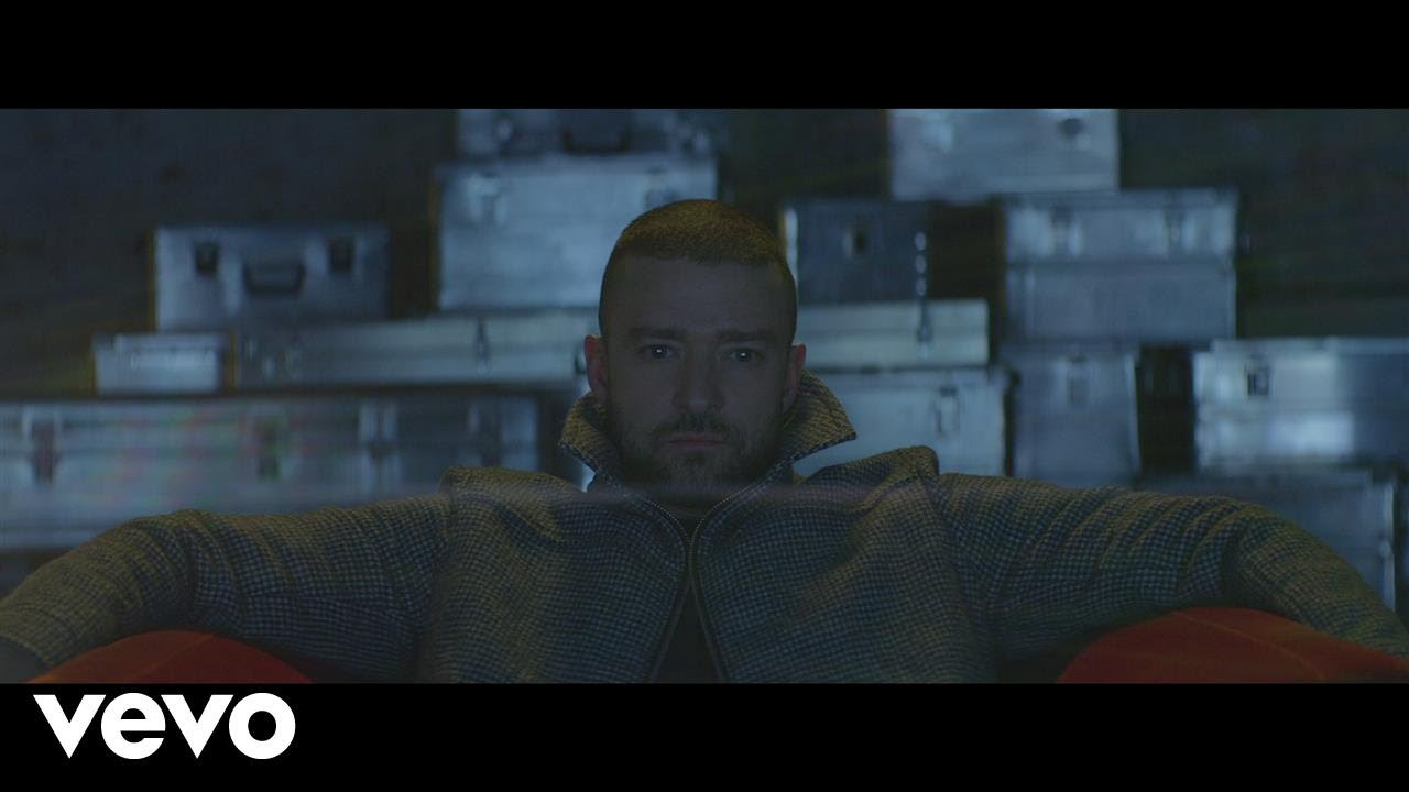 Justin Timberlake – Supplies