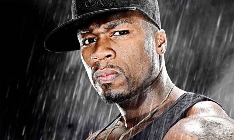 50 Cent podría sacar un nuevo videojuego