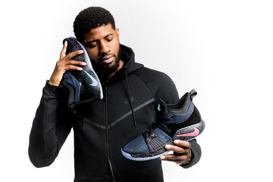 Nike y Sony se alían para sacar estas nuevas zapatillas de PlayStation