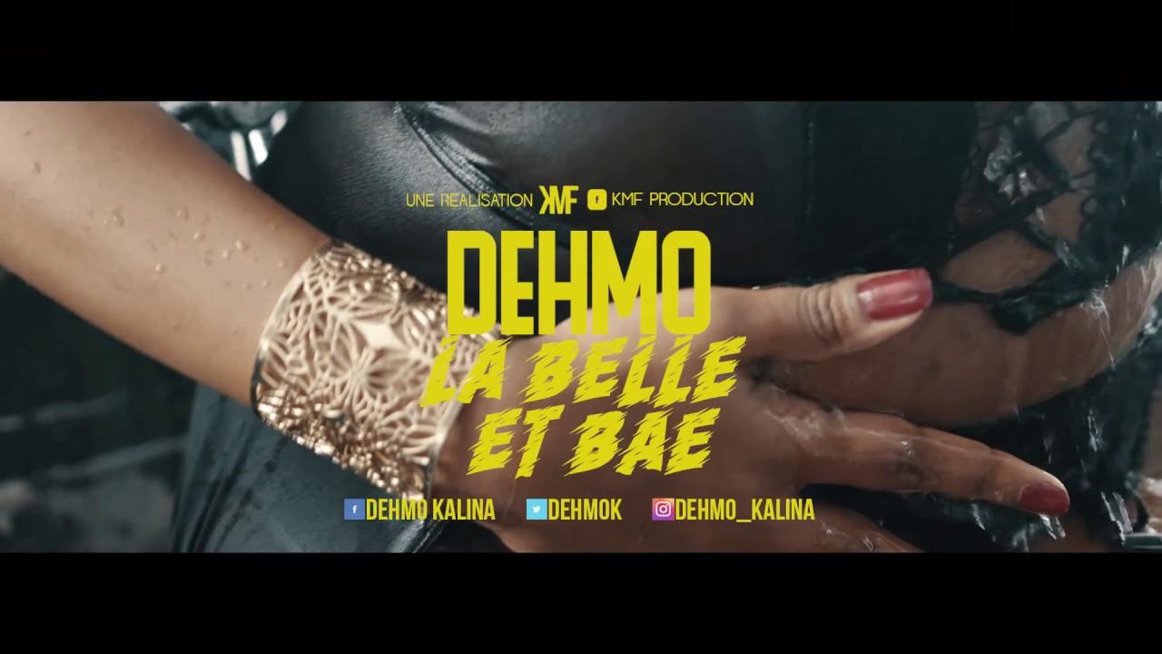 Dehmo – La Belle et Bae