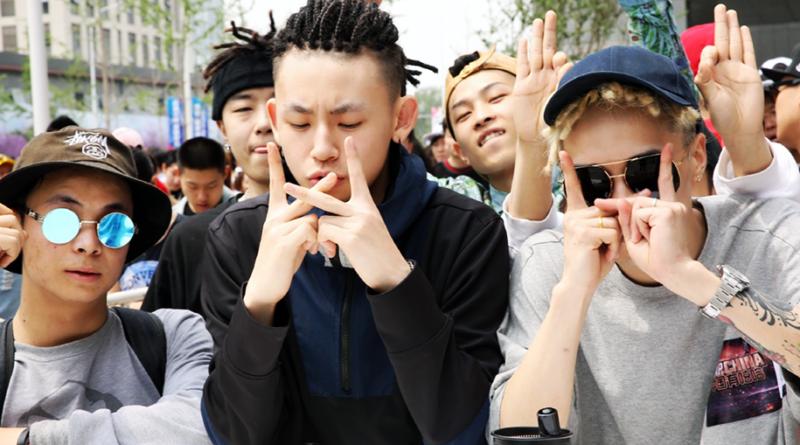 China prohíbe el Hip Hop en plataformas digitales y televisión