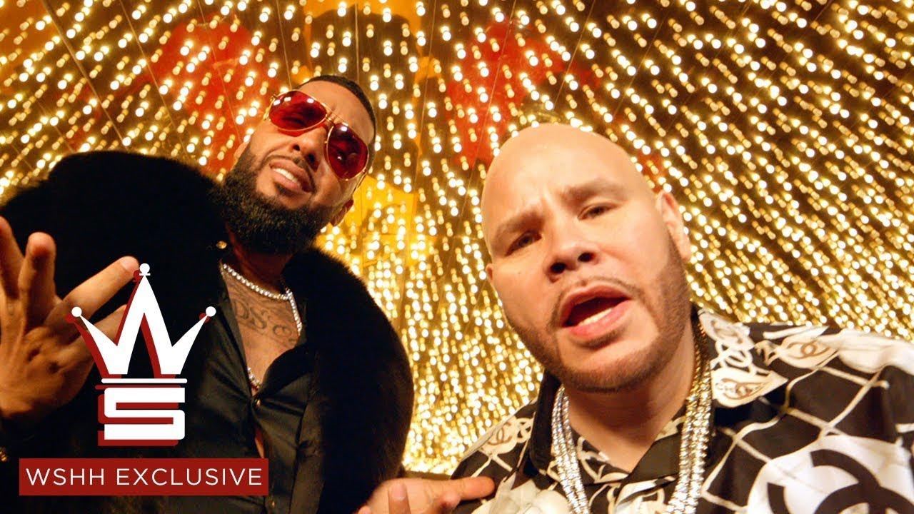 Fat Joe & Dre – Pick It Up