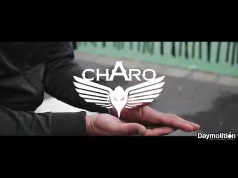 Skar-p – Ghetto Boy