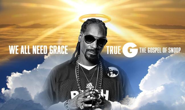 Snoop Dogg sacará un disco de gospel este año