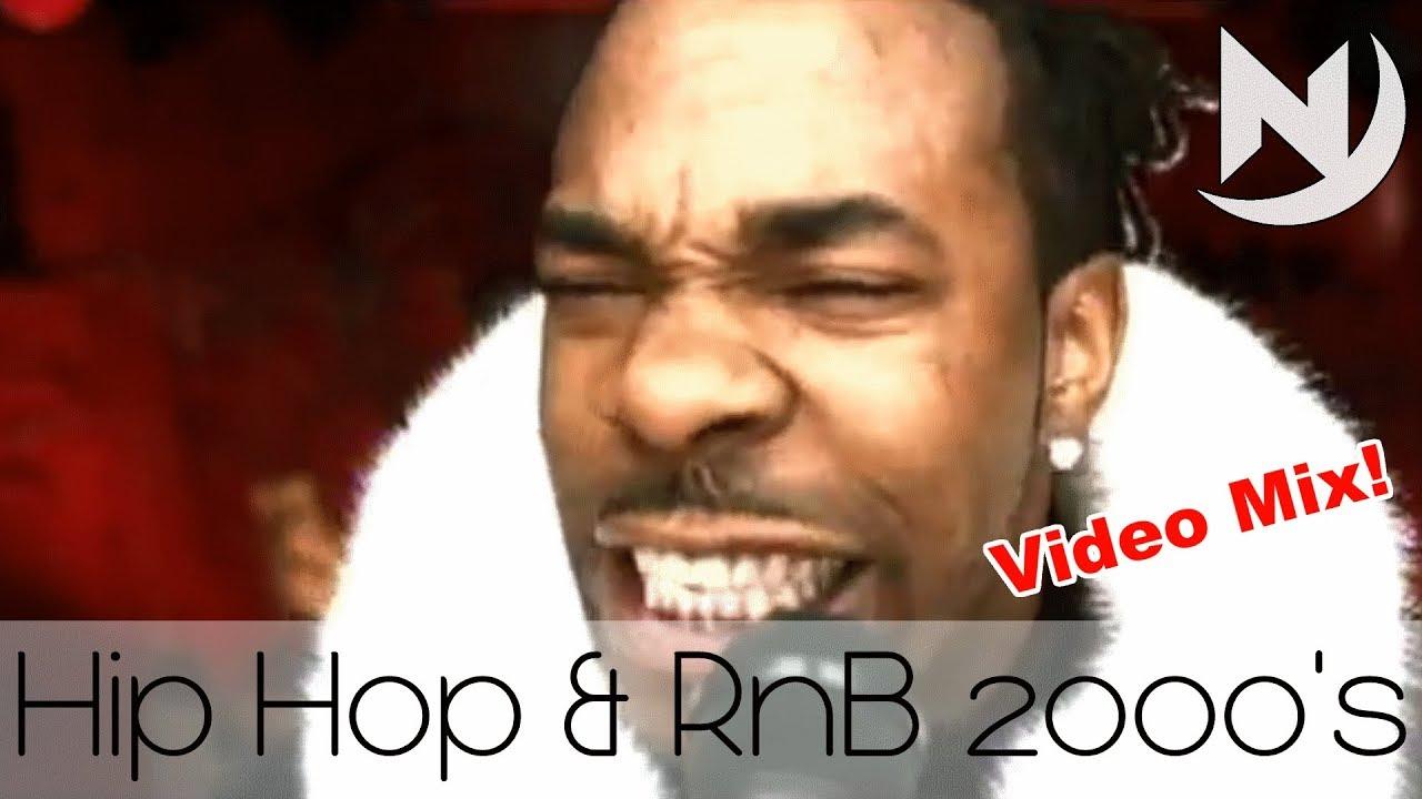 Hip Hop remix 2000