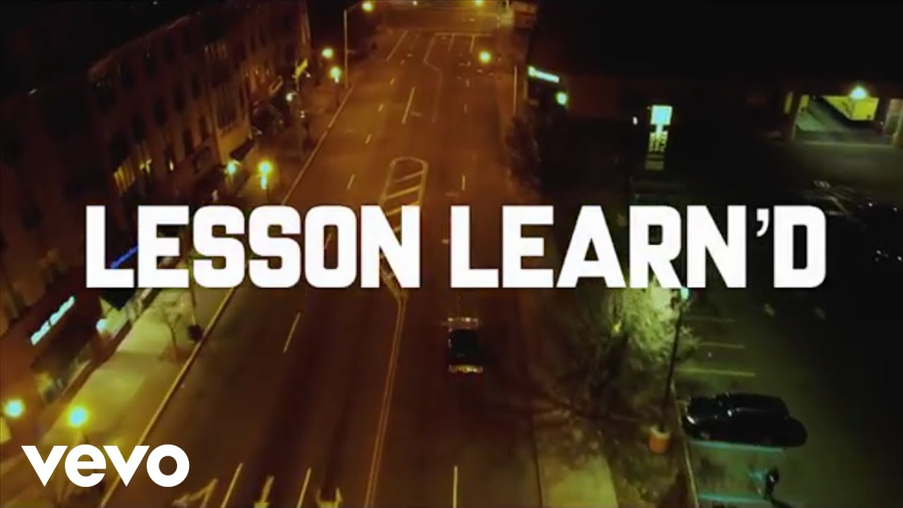 Wu-Tang Ft Redman & Inspectah Deck – Lesson Learn'd