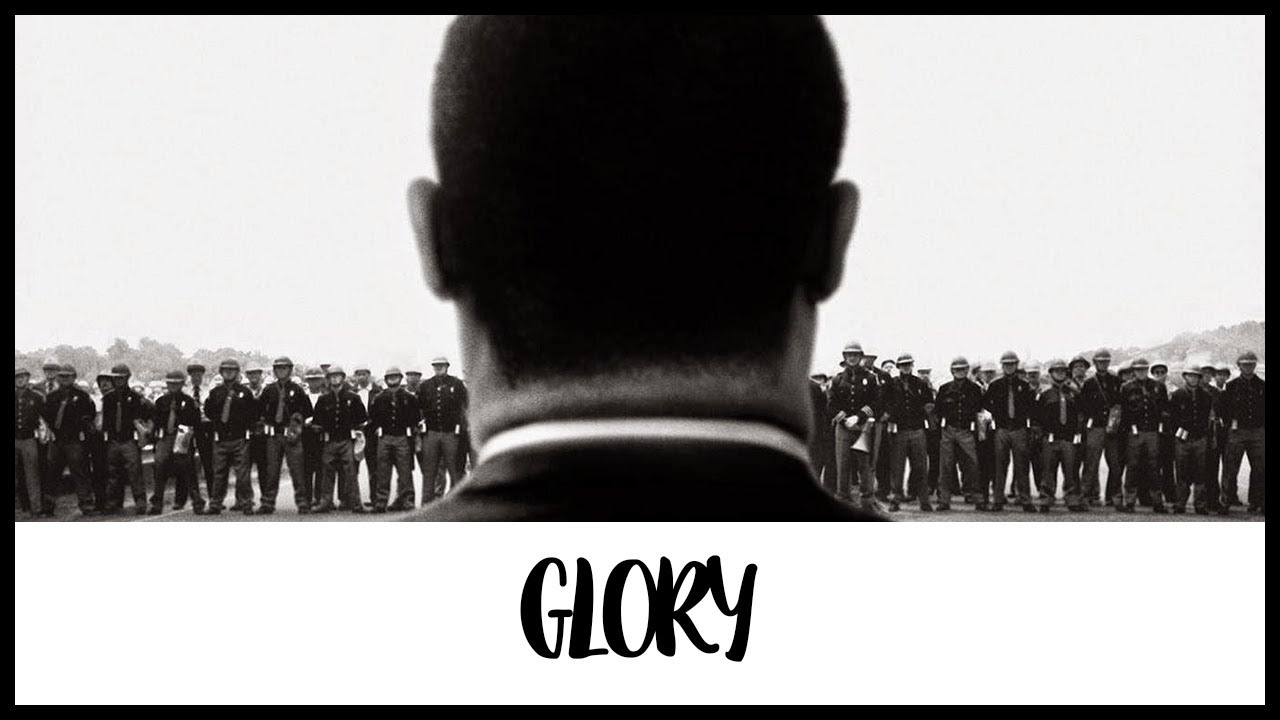 John Legend Ft Common – Glory (Sub. Español)