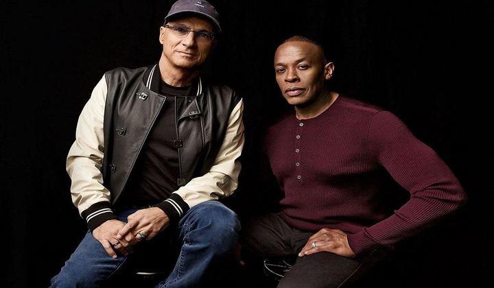 La serie que habla sobre Dr.Dre y Jimmy Lovine llega a España