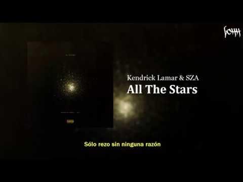 Kendrick Lamar & SZA – All The Stars (Sub. Español)