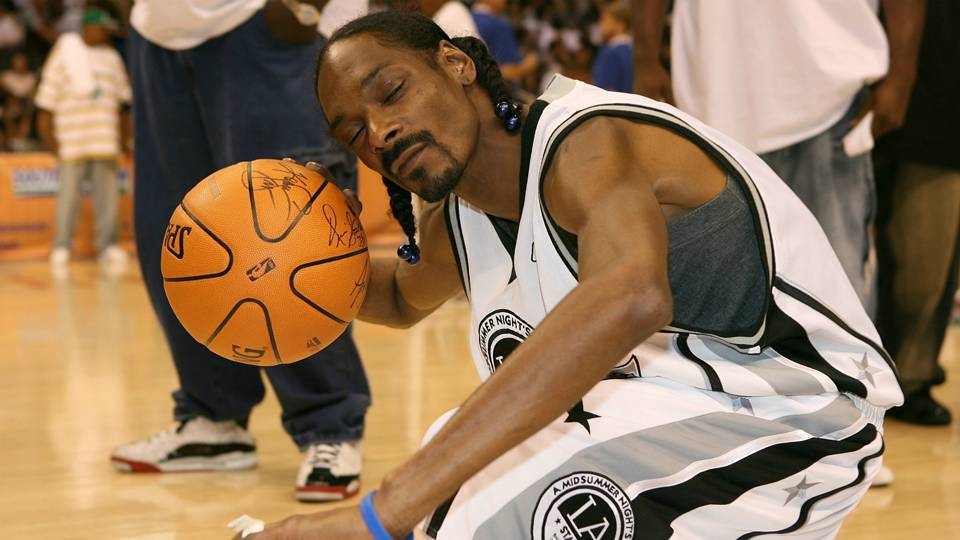 Ya tenemos jugadores para el partido de basket del año