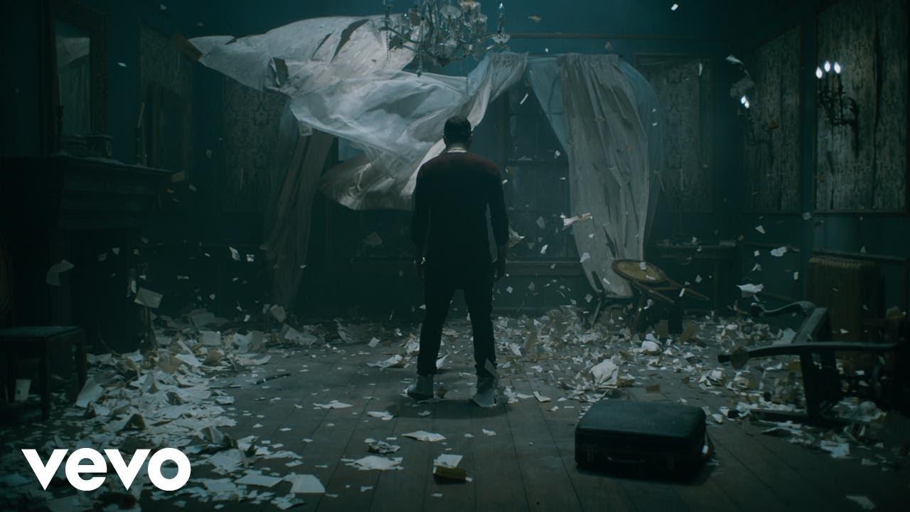 Eminem Ft Ed Sheeran – River