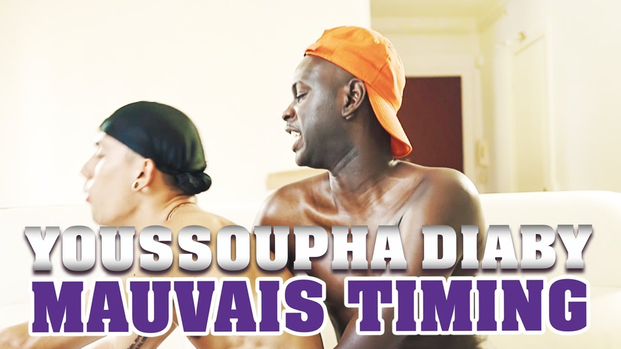 Youssoupha Diaby – Mauvais timing