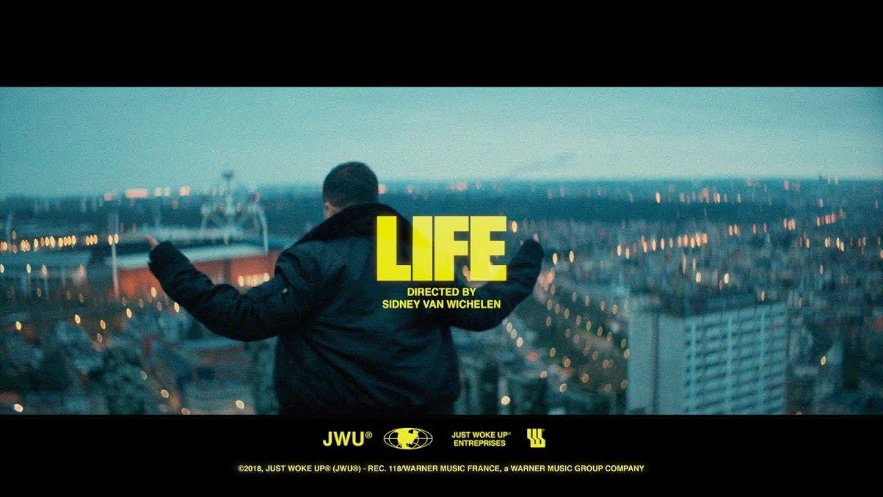 Hamza – Life