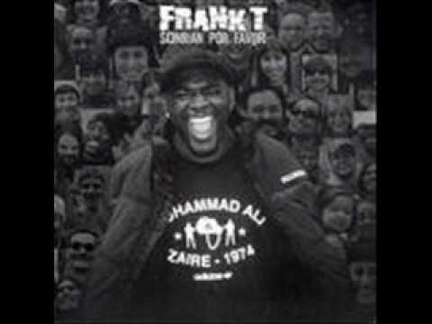 Frank T – A que papa es el mejor