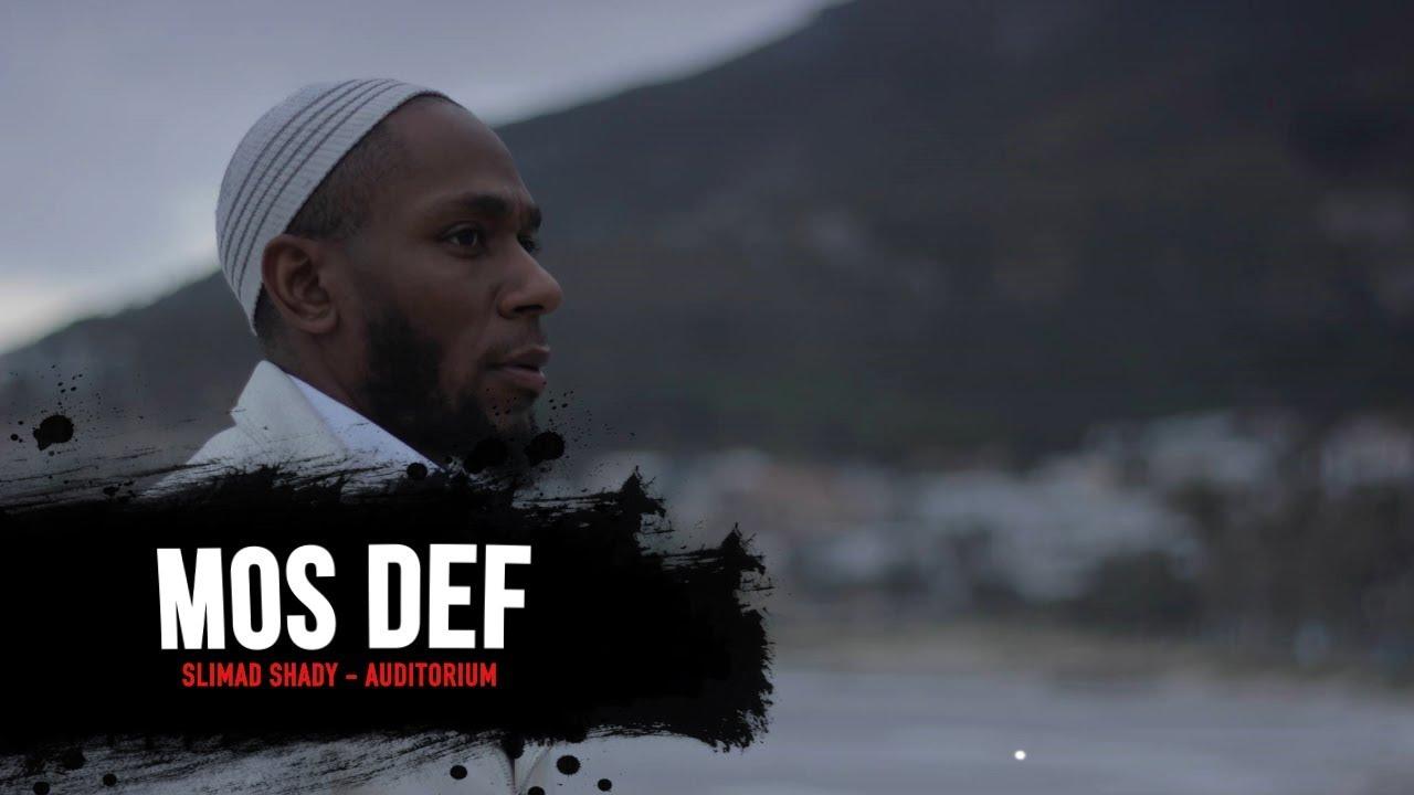 Mos Def Ft Slick Rick – Auditorium (Sub. Español)