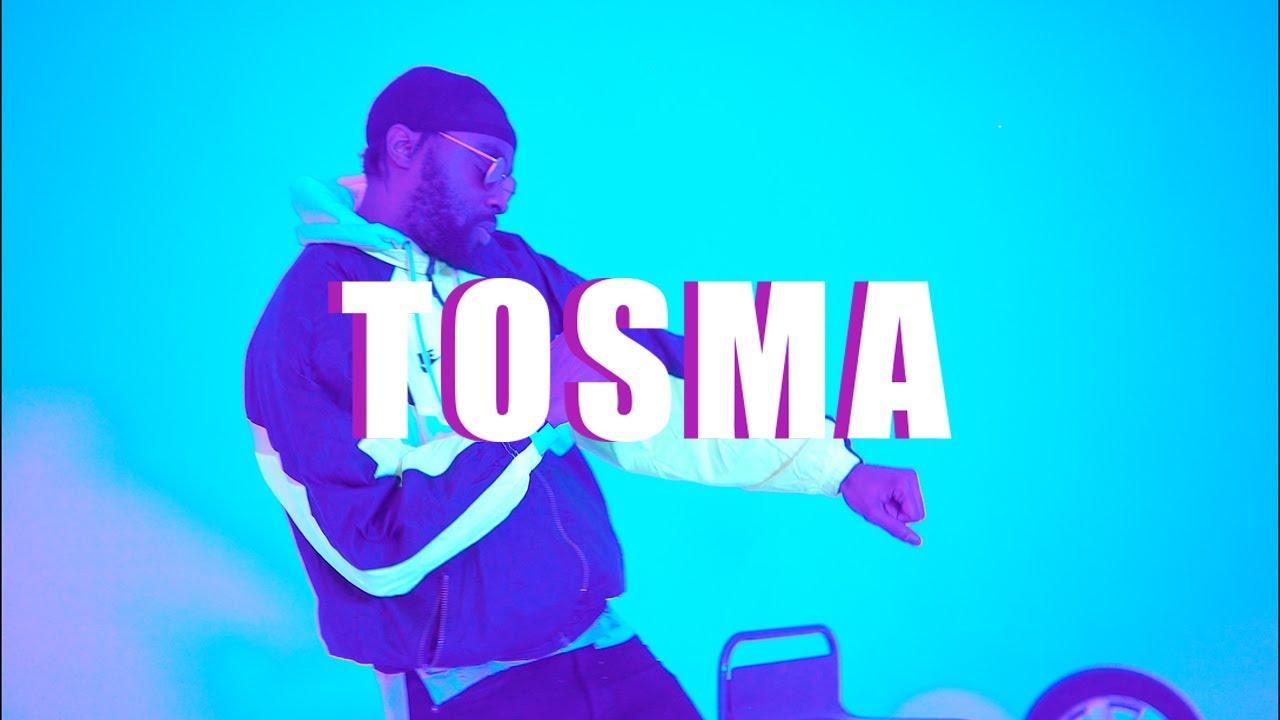 Isha ft Caballero & JeanJass – Tosma