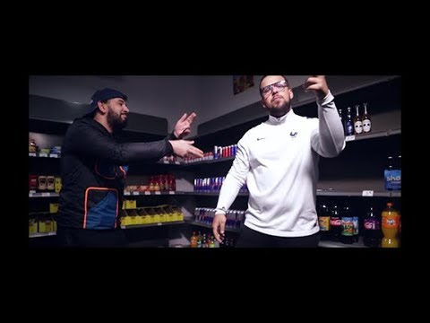 L'Antidote LaFamille ft Mohamed Henni – Pour la daronne
