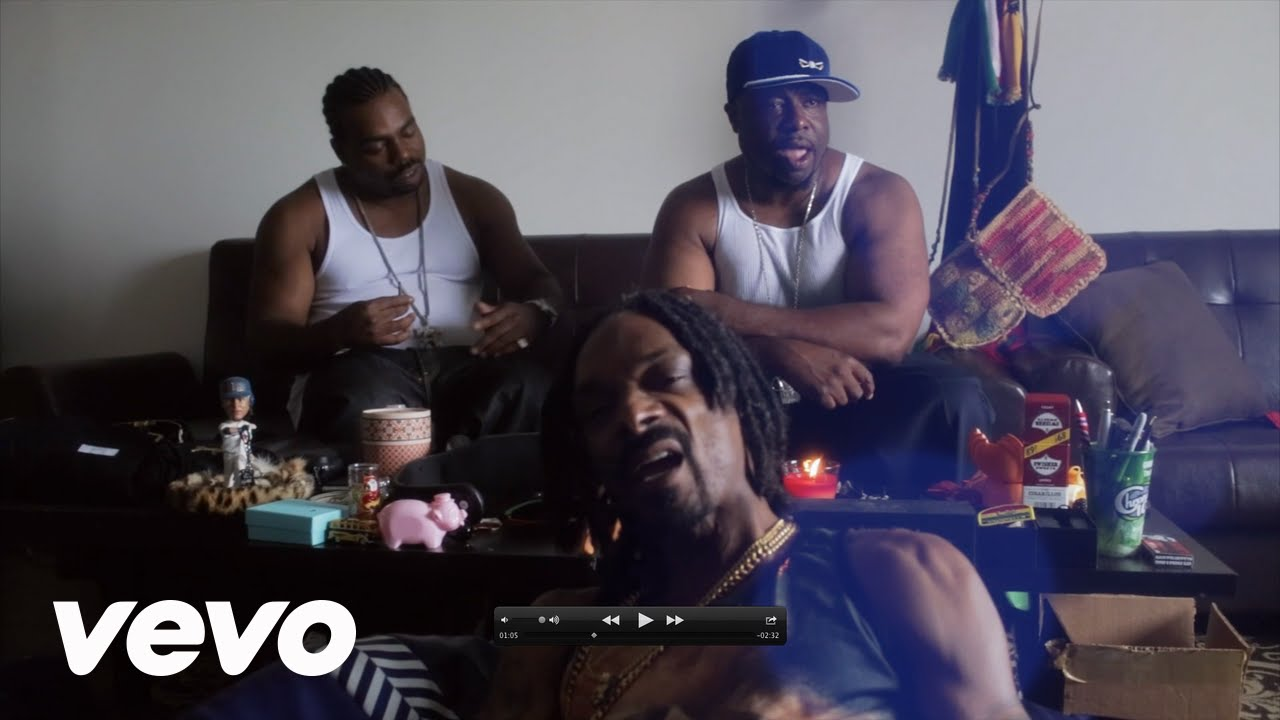 WC Ft Daz Dillinger & Snoop Dogg – Stay Out The Way