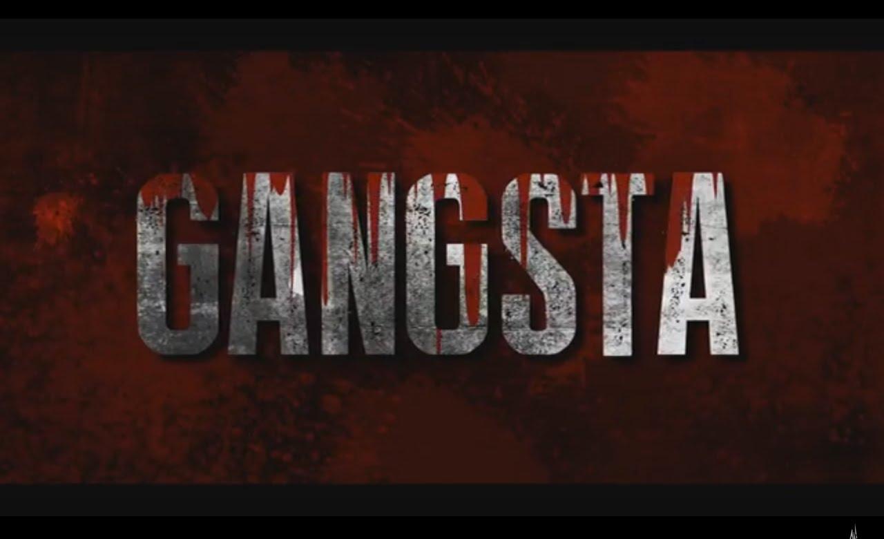 Akil Ammar – Gangsta