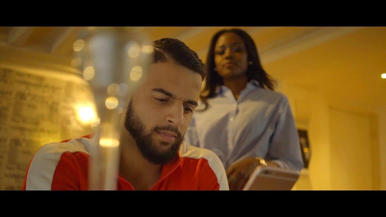 DJ Kayz ft Wassila & Scridge – Jour J