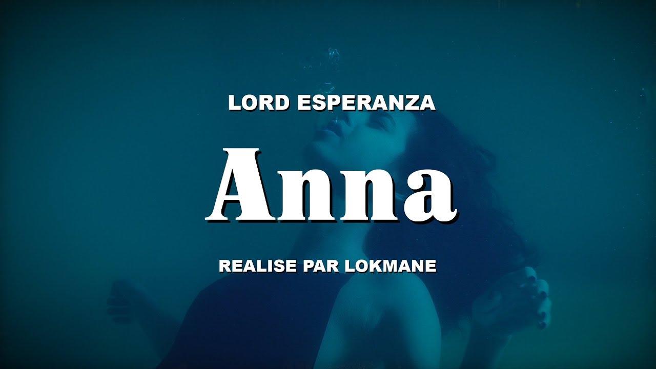Lord Esperanza – Anna