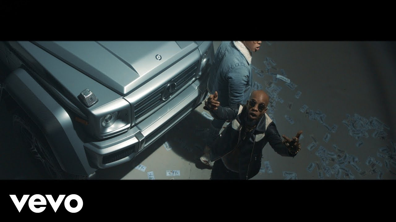 Tory Lanez ft Future – Real Thing