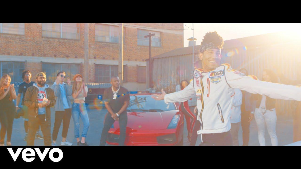 DJ Esco Ft O.T Genasis & Future – Bring it Out