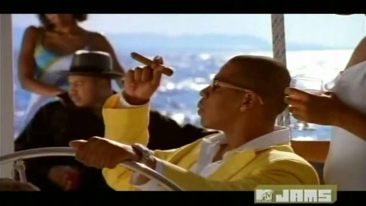 Jay-Z – Feelin' It