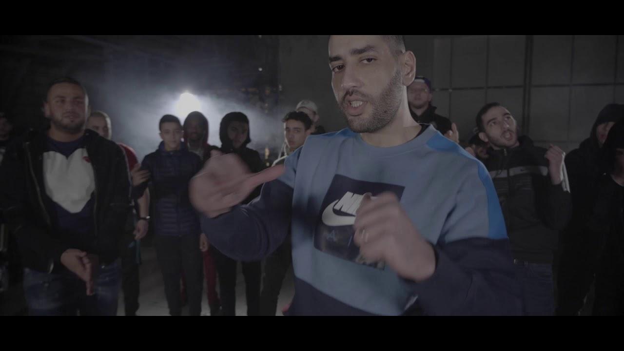 Bilel ft Brulux – On est cramés