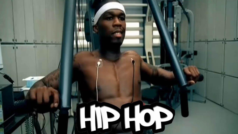 Hip Hop Workout Music Mix 2017 – Gym Training Motivation