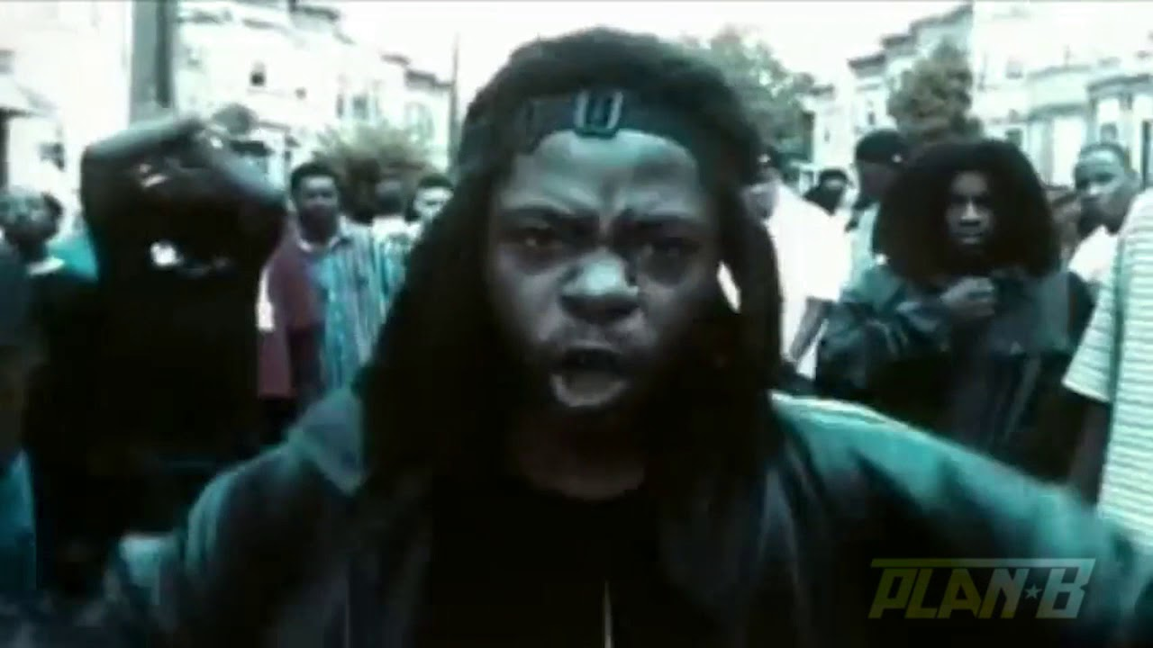 Das EFX – Real Hip Hop (Plan-B Old Flavour Remix)