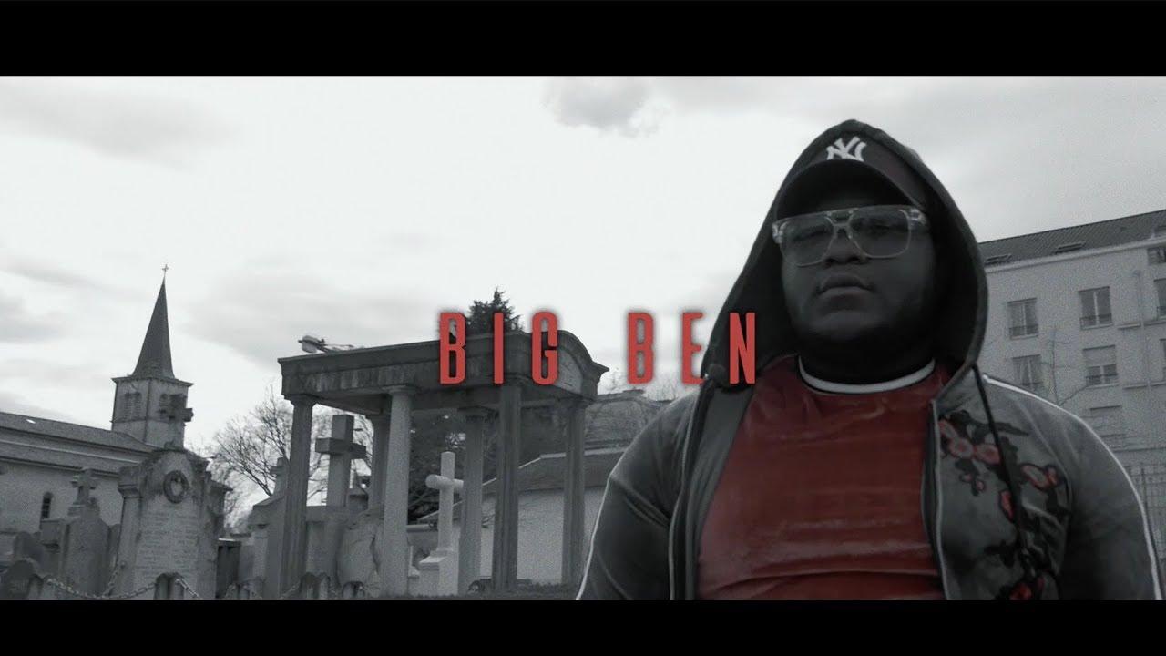 Big Ben – Lucifrere