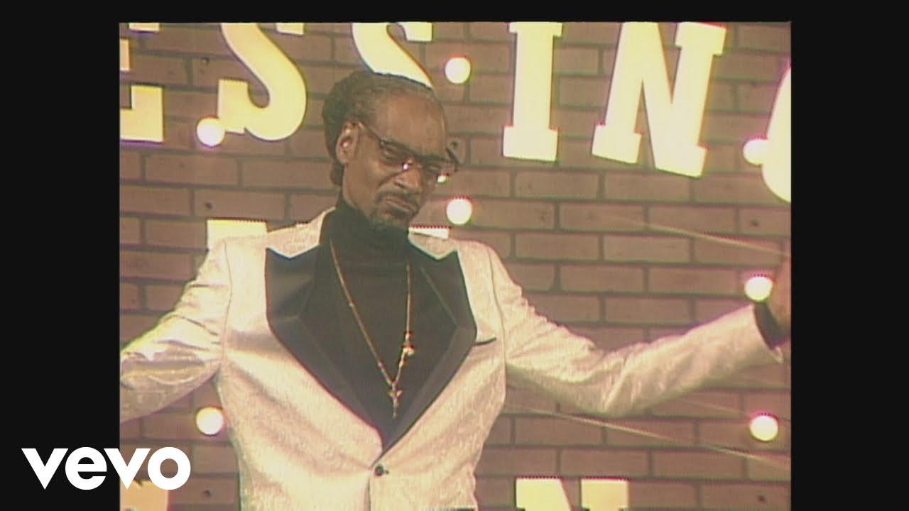 Snoop Dogg Ft Rance Allen – Blessing Me Again