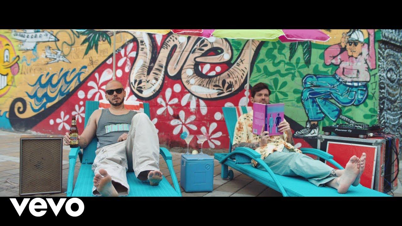 Residente Ft Dillon Francis & iLe – Sexo