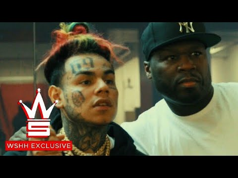 6IX9INE Ft 50 Cent – Kings
