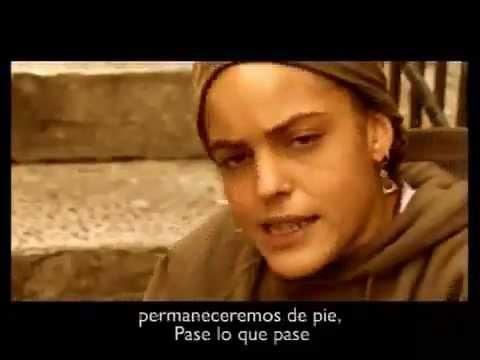 Keny Arkana – La rage (Sub. Español)