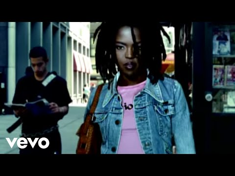Lauryn Hill – Everything is everything
