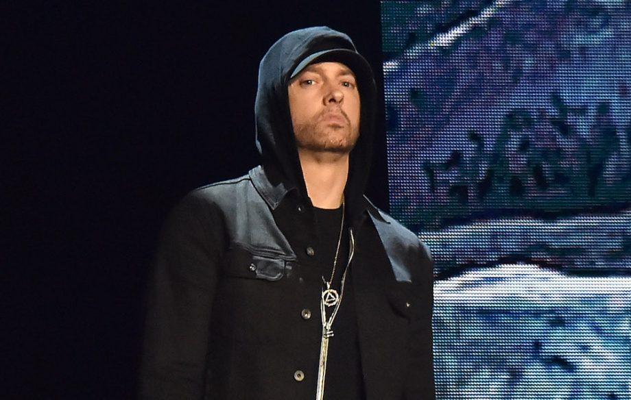 Eminem celebra sus 10 años sin consumir ningún tipo de droga