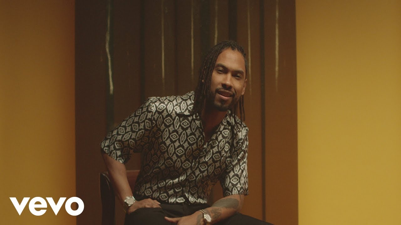 Miguel Ft J. Cole & Salaam Remi – Come Through and Chill