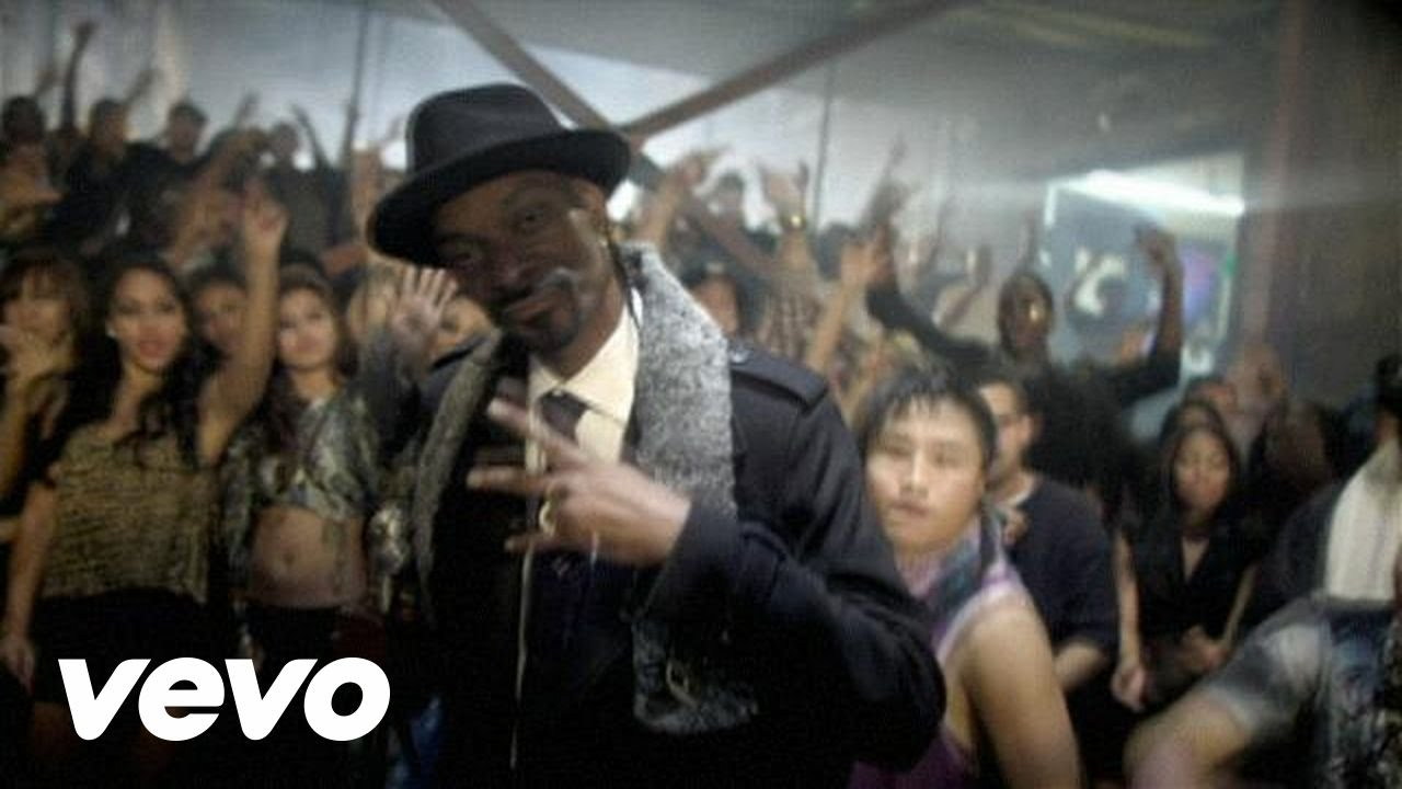 Snoop Dogg – I Wanna Rock (Explicit)