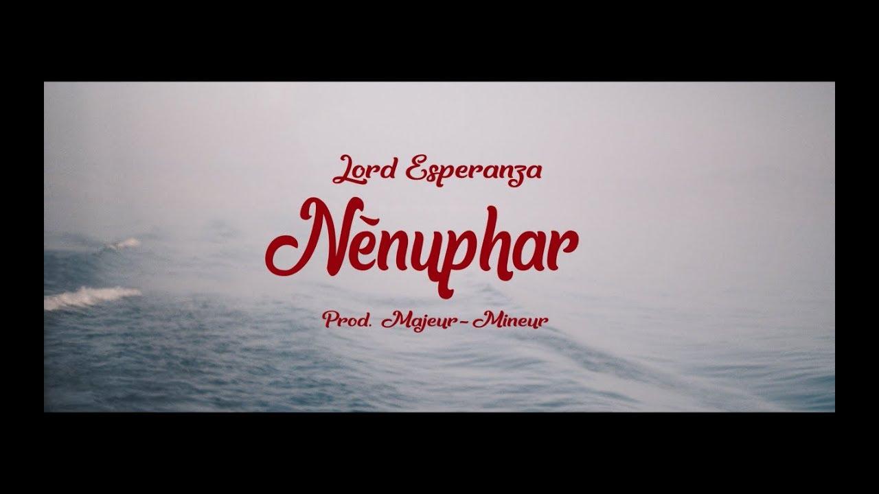 Lord Esperanza – Nénuphar