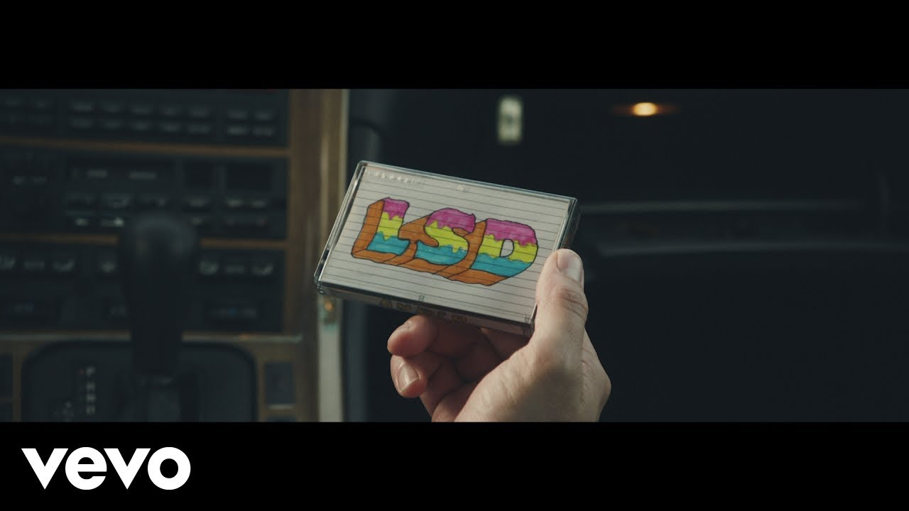LSD Ft Sia, Diplo & Labrinth – Audio