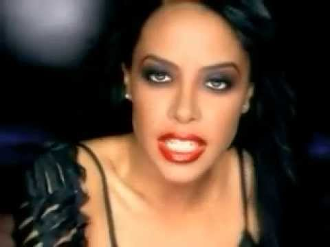 Aaliyah – We Need A Resolution