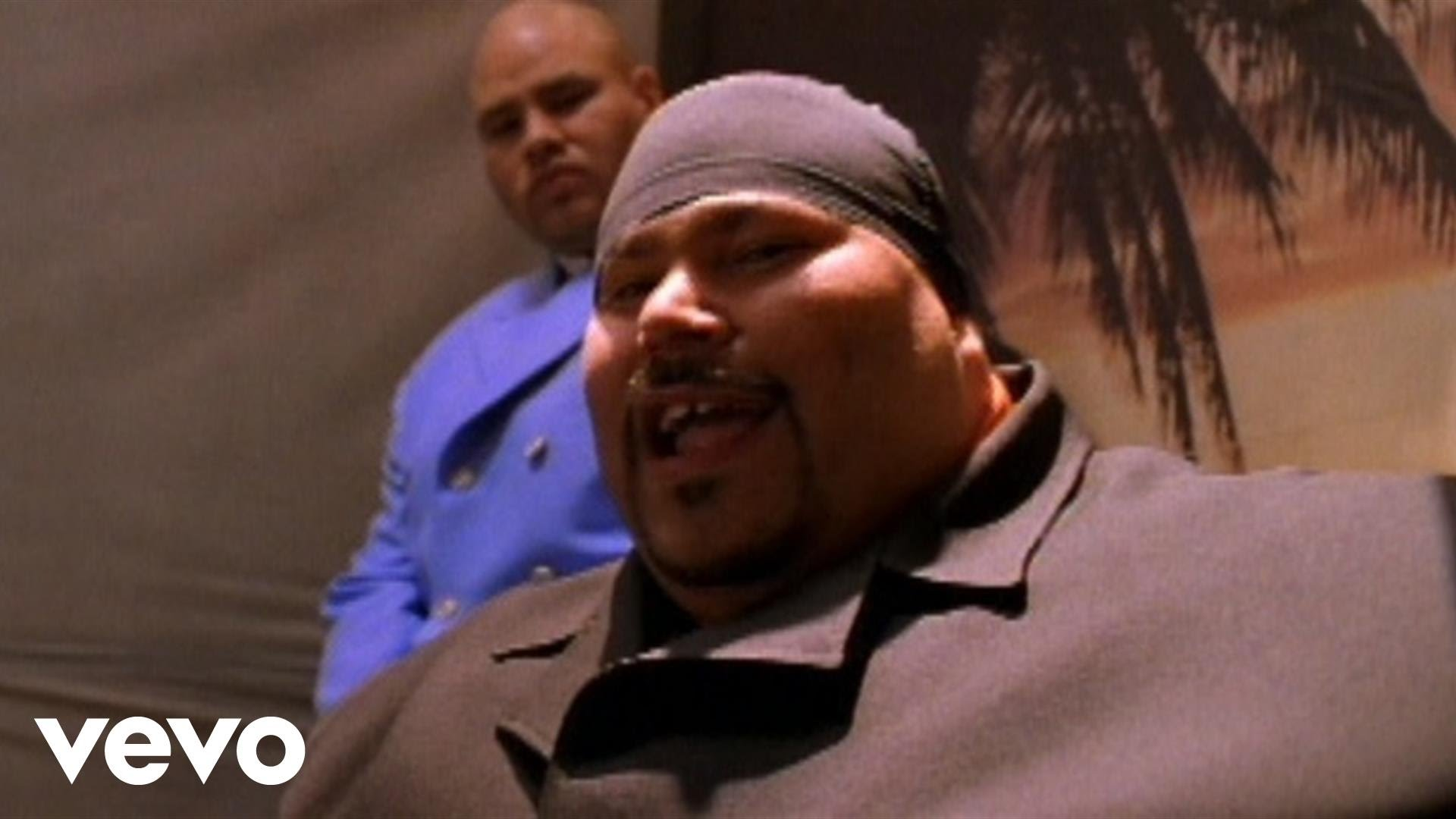 Big Pun Ft Joe – Still Not a Player
