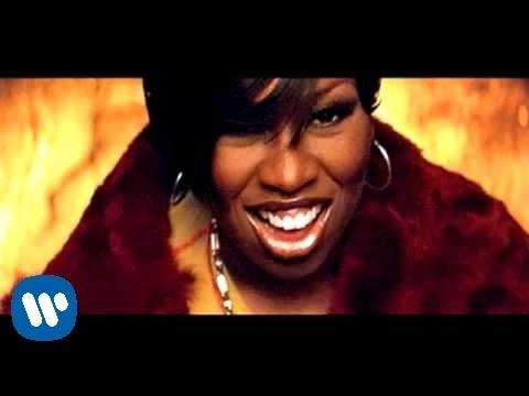 Missy Elliott – Hot Boyz