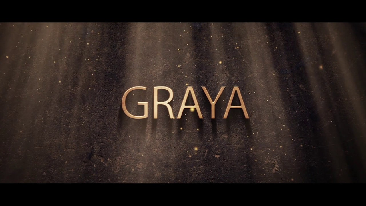 Graya – Salvatore Conte