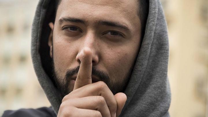 Valtonyc huye a Bélgica para evitar la cárcel